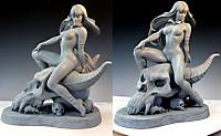 Vampirella_sculpt_1_by_marknewmand3